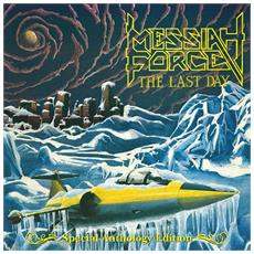 Messiah Force - The Last Day (2 Cd)