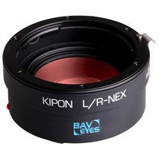 Bague 0.7x Baveyes Leica / r Vers Boitier Sony E