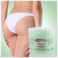Crema Anticellulite Termoattiva Sudatone