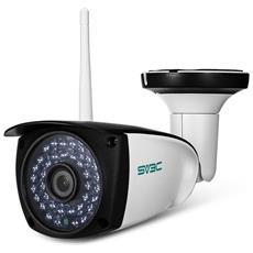 Sv3c Sv - B06w - 1080p 1080p 1.3mp Telecamera Wifi Wireless Outdoor Security Sorveglianza Cctv Visione Notturna / P2p / Rilevazione Movimento