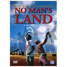 Dvd No Man's Land (2001)