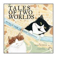 A tale of two worlds. Arnie & Soot navigate Florence