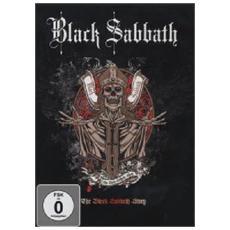 Dvd Black Sabbath - The Black Sabbath St
