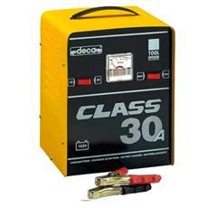 Caricabatterie per moto e auto con carica 30a e potenza 350w
