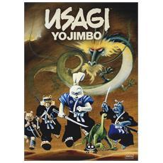Usaghi Yojimbo #01-02
