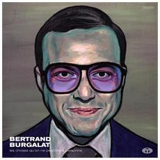 Bertrand Burgalat - Les Choses Qu'On Ne Peut (2 Lp)