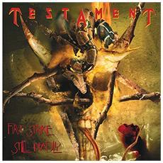 Testament - First Strike Still Deadly (2 Lp)