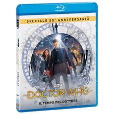 Doctor Who - Il Tempo Del Dottore (Speciale 50 Anniversario) - Disponibile dal 20/03/2019