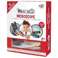 Mini Lab Microscope Microscopio