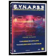 Dvd S. Y. N. A. P. S. E - Pericolo In Rete