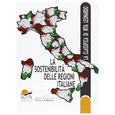 La sostenibilità delle regioni italiane