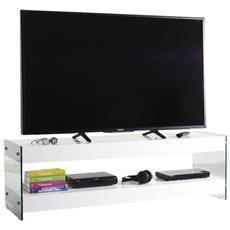 Mobile Tv Bianco Fino 65