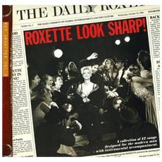 Roxette - Look Sharp! (2009 Version)