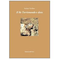 Il re Torrismondo e altro