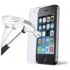 Pellicola Trasparente Vetro Temperato Smartphone Protegge Lo Schermo Iphone 4 4s