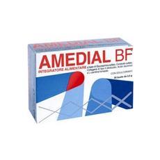 Amedial Bf Bustine 70g