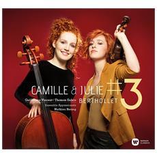Camille Et Julie Berthollet - #3