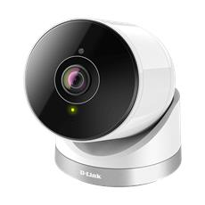 D-LINK - Videocamera IP DCS-2670L Full HD / Angolo 180° / Wireless / 1 x 10/100BASE-TX Fast Ethernet / Uso...
