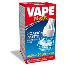 Magic Ricarica Liquida 480 Ore