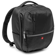 Advance Gear Backpack M Zaino colore Nero