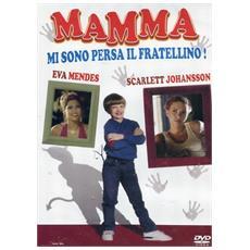 Mamma Mi Sono Persa Il Fratellino!
