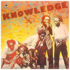 Knowledge - Hail Dread