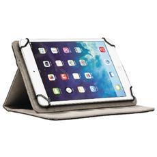 """CST10STND100BL 10"""" Custodia a libro Nero compatibile Apple iPad 2"""