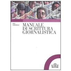 Manuale di scrittura giornalistica