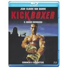Brd Kickboxer - Il Nuovo Guerriero