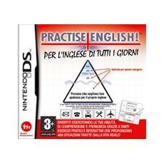 NDS - Practice English! Per l'Inglese di Tutti i Giorni