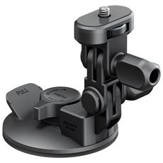 VCT-SCM1 Supporto a Ventosa per Action Cam