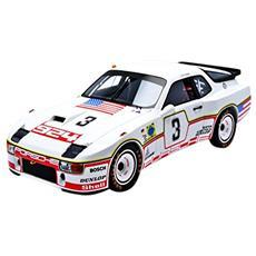 Tsm141825 Porsche 924 Carrera Turbo Gt N. 3 13th Lm 1980 D. bell-a. holbert 1:18 Modellino