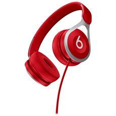 Cuffie con Microfono Cablato Beats EP Colore Rosso
