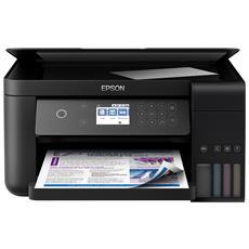 EPSON - Stampante Multifunzione EcoTank ET-3750 Inkjet a...