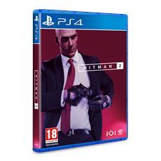 PS4 - Hitman 2 - Day One 13 Novembre 2018