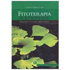 Fitoterapia razionale