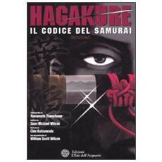 Hagakure. Il codice del samurai