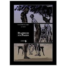 Giuseppe Palumbo / Hsun Lu - Diario Di Un Pazzo