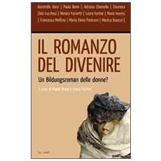 Il romanzo del divenire. Un bildungsroman delle donne?