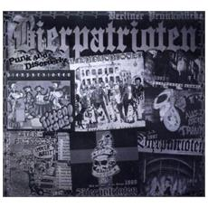 Bierpatrioten - Berliner Prunkstucke (2 Lp)