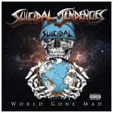 Suicidal Tendencies - World Gone Mad (2 Lp)