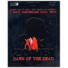 Zombi - Dawn Of The Dead (4 Dvd+Cd)