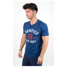 T-shirt Tee Athl Dept Blu M