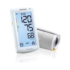 Microlife Afib Touch - Misuratore Di Pressione Da Braccio Digitale - Touchscreen