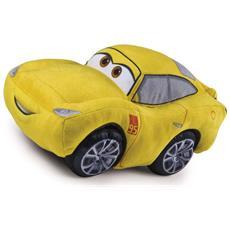 Cars 3 - Peluche Cruz Ramirez 25 Cm