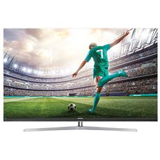 """TV LED Ultra HD 4K 65"""" H65NU8700 Smart TV RICONDIZIONATO"""