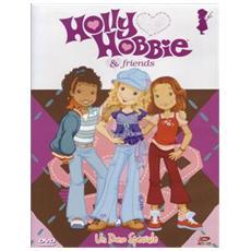 DVD HOLLY HOBBIE #02 (+stickers)