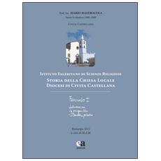 Storia della Chiesa locale diocesi di civita Castellana