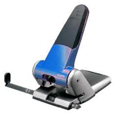 perforatore 2 fori blu mod. 5180 max 65fg leitz