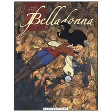 Marie. Belladonna. Vol. 1